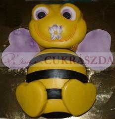 Méhecske Rendelhető legkisebb méret 15 szeletes