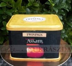 20 szeletes Twinings teásdoboz