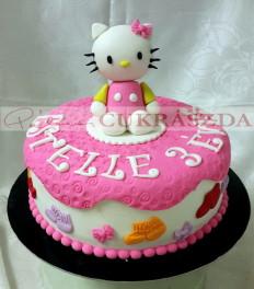 GY-140 Hello Kitty