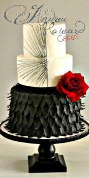 60 szeletes torta, de kérhető kevesebb szint is