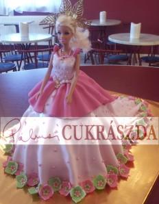 Barbie Rendelhető legkisebb méret 20 szeletes