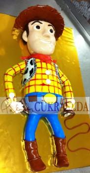 Toy Story/Woody Rendelhető legkisebb méret 15 szeletes