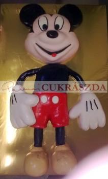 Mickey egér Rendelhető legkisebb méret 15 szeletes