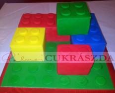 Lego. Rendelhető legkisebb méret 15 szeletes