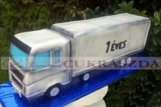 15 szeletes kamion