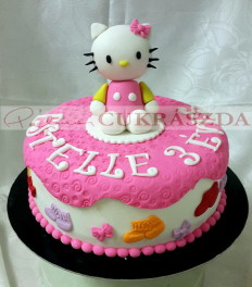 GY-140 Hello Kitty