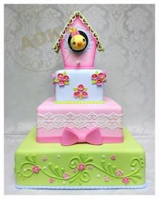 50 szkeletes torta, de kérhető bármelyik szintje is
