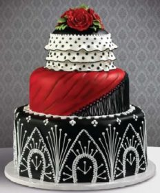 35 szeletes torta