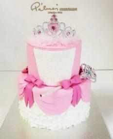 30 szeletes torta