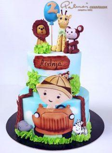 legkisebb rendelhető méret 2 szintesben 25 szeletes, de kérhető csak az egyik szintje is a tortának