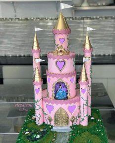 35 szeletes torta, ára 50 ezer ft